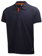 Polokošile OXFORD POLO - navy